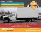 2015 Ford F-550  SUPERDUTY DRW 6.7L 8 CYL DIESEL AUTOMATIC CUBE  in Middleton, Nova Scotia