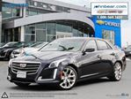2015 Cadillac CTS 3.6L Performance in Hamilton, Ontario