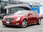 2011 Cadillac CTS Performance Collection in Hamilton, Ontario