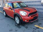 2016 MINI Cooper Countryman COOPER S/ALL WHEEL DRIVE in Dartmouth, Nova Scotia