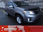 2015 Kia Sorento LX/ALL WHEEL DRIVE in Dartmouth, Nova Scotia