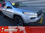 2016 Jeep Cherokee Sport in Dartmouth, Nova Scotia