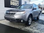 2010 Subaru Forester SUV AWD 5 SPEED 2.5 L in Halifax, Nova Scotia