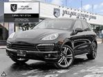 2013 Porsche Cayenne Base BALANCE OF FACTORY WARRANTY | PANORAMIC ROOF | PREMIUM PACKAGE in Markham, Ontario