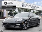 2013 Porsche Panamera 4 Platinum Edition SPORT CHRONO | PARK ASSIST | 20 INCH TURBO 2 WHEELS in Markham, Ontario