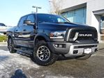 2016 Dodge RAM 1500 Rebel LOCALLY DRIVEN, ONE OWNER & ACCIDENT FREE in Surrey, British Columbia