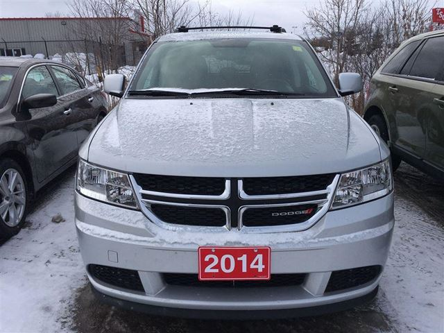 2014 dodge journey cvp se plus smiths falls ontario used car for sale 2675561. Black Bedroom Furniture Sets. Home Design Ideas
