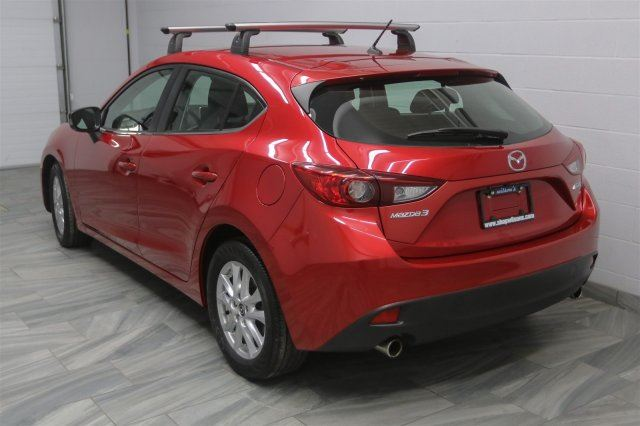 2015 mazda mazda3 hatchback w sunroof bluetooth cruise control power package guelph. Black Bedroom Furniture Sets. Home Design Ideas