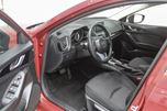 2015 Mazda MAZDA3 HATCHBACK! w/ SUNROOF! REVERSE CAMERA! BLUETOOTH! CRUISE CONTROL! POWER PACKAGE! in Guelph, Ontario image 2