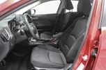 2015 Mazda MAZDA3 HATCHBACK! w/ SUNROOF! REVERSE CAMERA! BLUETOOTH! CRUISE CONTROL! POWER PACKAGE! in Guelph, Ontario image 8