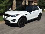 2016 Land Rover Discovery AWD 4dr HSE ~Like New~ in Mississauga, Ontario