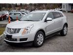 2014 Cadillac SRX All Wheel Drive Luxury Collection in Mississauga, Ontario