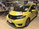 2016 Honda Fit EX W/ FULL TERM WARRANTY ( ONLINE SPECIAL ) in Mississauga, Ontario