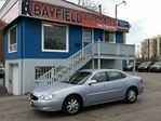 2006 Buick Allure CXL **Leather/Heated Seats/116k!** in Barrie, Ontario