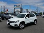 2015 Volkswagen Tiguan AWD! ONLY $19 DOWN $61/WKLY!! in Ottawa, Ontario