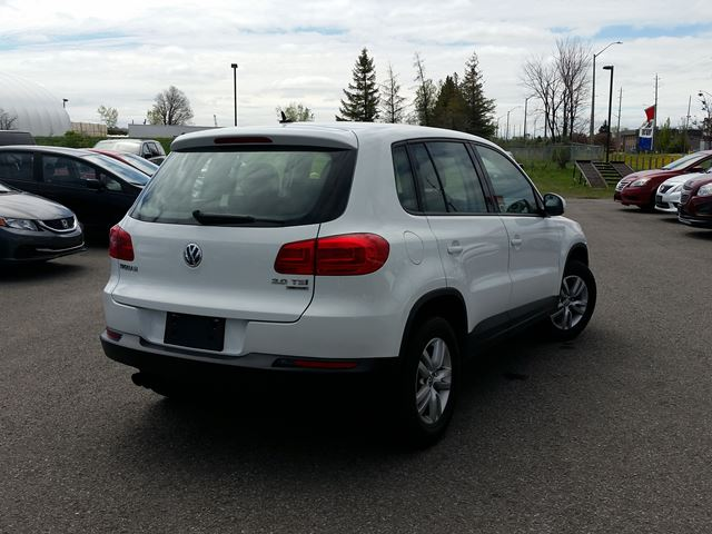 2015 Volkswagen Tiguan Awd Only 19 Down 61 Wkly