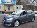 2010 Toyota Matrix XR in Whitby, Ontario