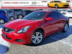 2010 Nissan Altima 2.5 S w/heated seats,sunroof,power driver seat,bluetooth in Cambridge, Ontario