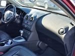 2009 Nissan Rogue SL AWD w/all leather,sunroof,heated seats in Cambridge, Ontario image 14