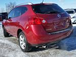 2009 Nissan Rogue SL AWD w/all leather,sunroof,heated seats in Cambridge, Ontario image 3