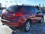 2009 Nissan Rogue SL AWD w/all leather,sunroof,heated seats in Cambridge, Ontario image 2