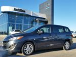 2012 Mazda MAZDA5 GS, 6SPD Manual, Alloys, A/C in Milton, Ontario