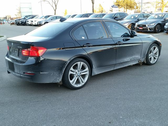 2014 bmw 3 series 328i xdrive navigation mississauga ontario used car for sale 2676471. Black Bedroom Furniture Sets. Home Design Ideas
