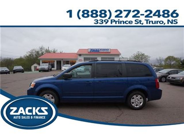 2010 Dodge Grand Caravan SE in Truro, Nova Scotia