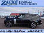 2015 Land Rover Range Rover 5.0L V8 Supercharged Autobiography in Truro, Nova Scotia