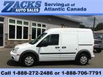 2013 Ford Transit Connect XLT w/o Rear Door Glass in Truro, Nova Scotia