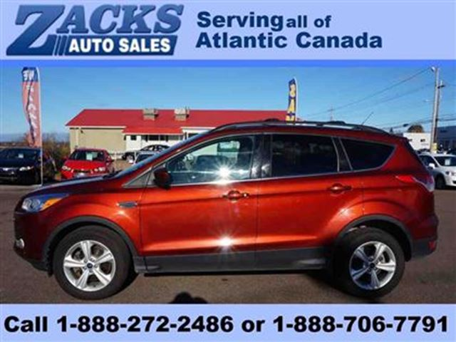 2015 ford escape se truro nova scotia used car for sale 2682067. Black Bedroom Furniture Sets. Home Design Ideas