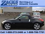 2007 Nissan 350Z Base w/Black Top in Truro, Nova Scotia
