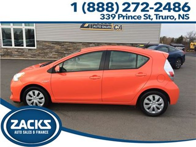 2013 Toyota Prius Base in Truro, Nova Scotia