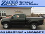 2013 Toyota Tacoma Base V6 (A5) in Truro, Nova Scotia