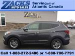 2017 Hyundai Santa Fe 2.4 Luxury in Truro, Nova Scotia