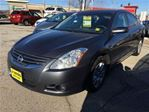 2011 Nissan Altima 2.5 S, Automatic in Burlington, Ontario