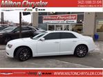 2012 Chrysler 300 S LEATHER PANORAMIC SUNROOF 8.4 in Milton, Ontario