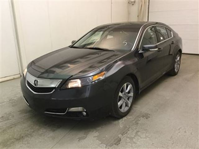 2012 acura tl base w technology package a6 scarborough ontario used car for sale 2676635. Black Bedroom Furniture Sets. Home Design Ideas