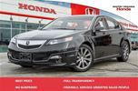 2014 Acura TL A-Spec in Whitby, Ontario