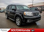 2013 Honda Pilot EX   Heated Seats   AWD   3rd Row in Bolton, Ontario
