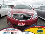 2014 Buick Verano LEATHER   ONSTAR in London, Ontario