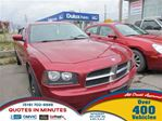 2010 Dodge Charger SXT   LEATHER   POWER SEATS in London, Ontario