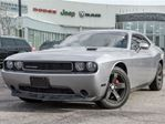 2014 Dodge Challenger SXT LEATHER, KEYLESS, AUTO in Mississauga, Ontario