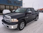 2015 Dodge RAM 1500 Laramie in St Paul, Alberta