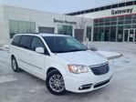 2015 Chrysler Town and Country Touring Stow n Go seating, Heated Steering and Seats, Back up Cam in Edmonton, Alberta