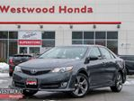2014 Toyota Camry SE in Port Moody, British Columbia