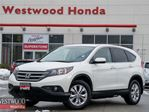 2013 Honda CR-V EX Honda Certified Warranty until July 2019 in Port Moody, British Columbia