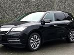 2015 Acura MDX Navigation Package in North Vancouver, British Columbia