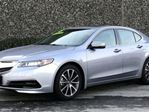 2015 Acura TLX 3.5L SH-AWD in North Vancouver, British Columbia