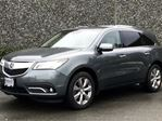 2014 Acura MDX Elite Package in North Vancouver, British Columbia